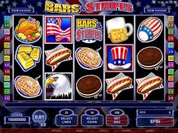 Game screen