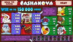 Cashanova Payscreen 3