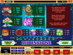 Moonshine Payscreen 2